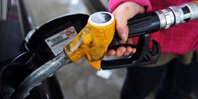 Interdiction du diesel: le gouvernement refuse mais pourrait réduire ses avantages