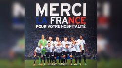 L'Allemagne s'offre une pub pour... remercier la France après la