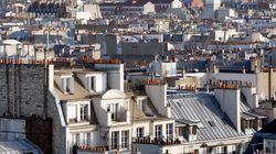 Qui de Paris ou la province a vu ses prix