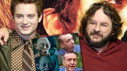 Elijah Wood et Peter Jackson au secours de l'internaute qui a comparé Erdogan à