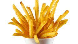 Régime : ne supprimez pas les frites de votre