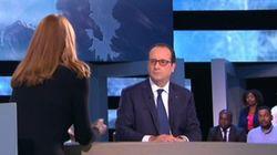 Hollande face aux Français sur TF1: l'événement télé de la