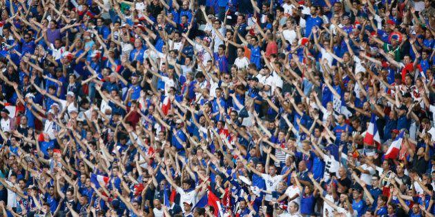 EN DIRECT. Suivez France - Portugal en finale de l'Euro-2016 avec le meilleur et le pire du