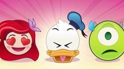 Vous allez bientôt pouvoir utiliser des emoji Disney (mais il faudra les
