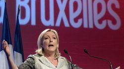 LuxLeaks: Marine Le Pen réclame la démission de Jean-Claude Juncker, Dupont-Aignan