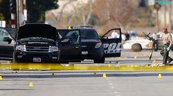Fusillade en Californie: 12 engins explosifs trouvés au domicile des