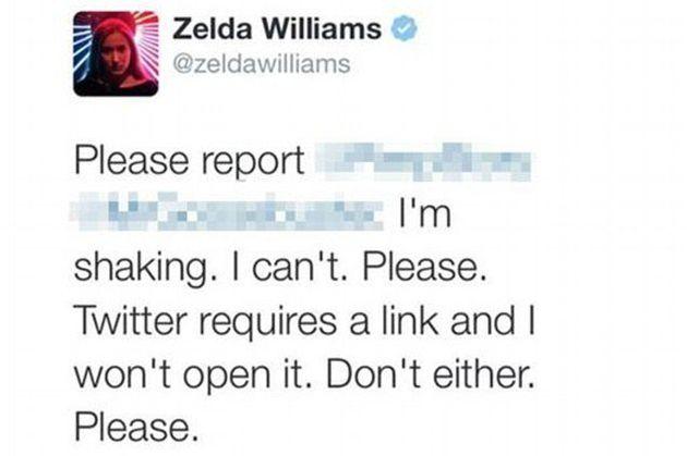 Zelda Williams, la fille de Robin, quitte Twitter et Instagram après avoir été