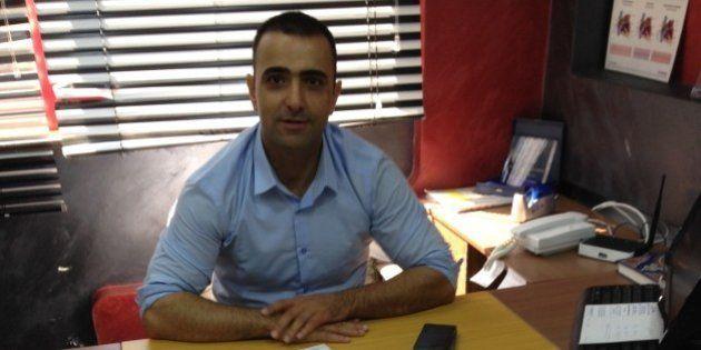 Ce médecin palestinien formé par des Israéliens qui soigne tout le