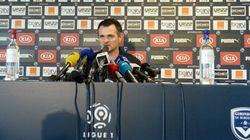 Willy Sagnol s'explique après la polémique sur les joueurs