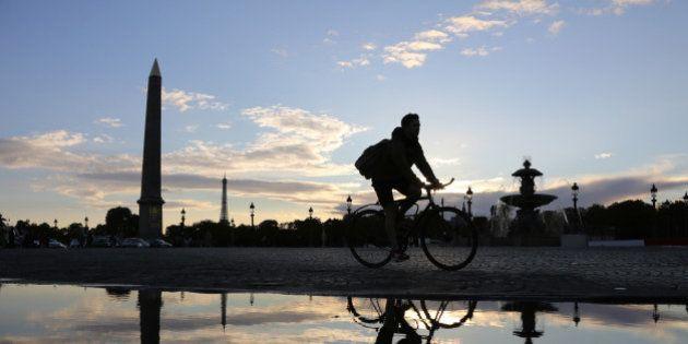 Journée sans voiture à Paris: pourquoi un véritable test en semaine n'est vraiment pas