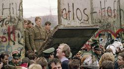 La chute du mur de Berlin comme si vous y