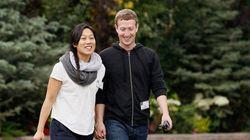 Mark Zuckerberg répond aux critiques sur sa fondation pas si
