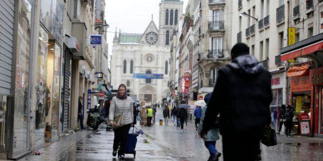 Les sinistrés de la rue Corbillon à Saint-Denis devront en attendre