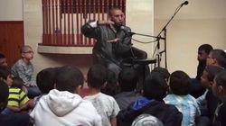 Comment un prêche sur la musique expliquée aux enfants a enflammé le web (et fait déraper