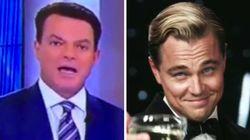 Selon ce journaliste, Leonardo DiCaprio a peint La