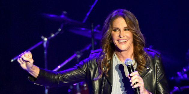 Caitlyn Jenner devient enfin une femme aux yeux de la loi