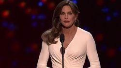 Le discours drôle et émouvant de Caitlyn Jenner au