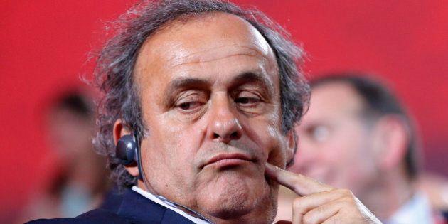 Fifa: Michel Platini peut compter sur quelques solides