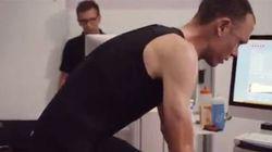 Dopage: Froome publie ses données de tests effectués juste après le
