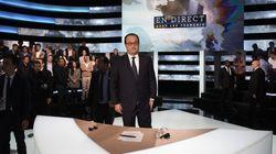 Hollande se lie les mains pour la seconde moitié du