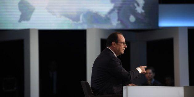 VIDEO. Euthanasie: François Hollande évoque le cas de sa propre mère pour parler fin de