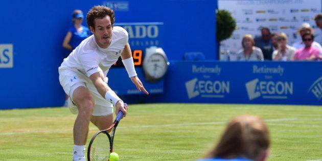 Coupe Davis, Grande-Bretagne - France : Gasquet, Simon et Tsonga au royaume de