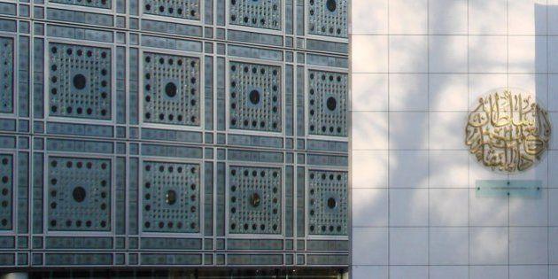 Le musée de l'Institut du monde arabe (IMA) a fait récemment peau neuve. L'ancien musée était déserté...