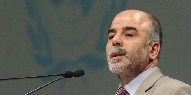 Irak : Le nouveau premier ministre Haïdar al-Abadi compte