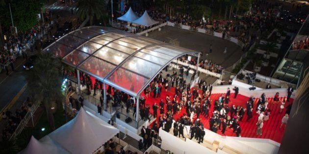 PHOTOS. Festival de Cannes 2014: revivez toutes les montées des marches depuis le début de cette 67e