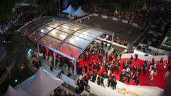 Revivez les montées des marches de Cannes (depuis le