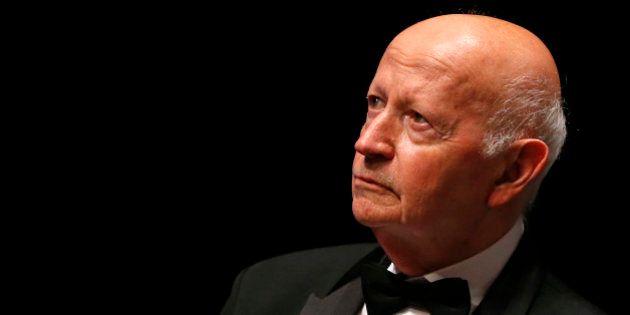 PHOTOS. Festival de Cannes 2014: Gilles Jacob tire sa révérence, l'héritage d'un des architectes du