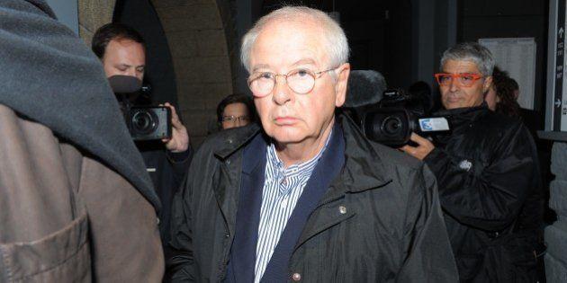 Philip Plisson, star de la photo de mer, condamné à 3 ans de prison ferme pour