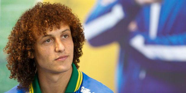 David Luiz va rejoindre le