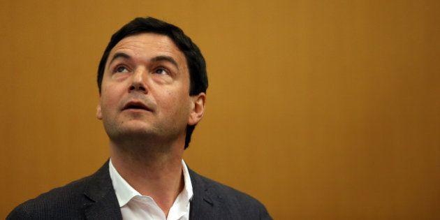 Thomas Piketty répond aux critiques du Financial Times et dénonce la mauvaise foi du