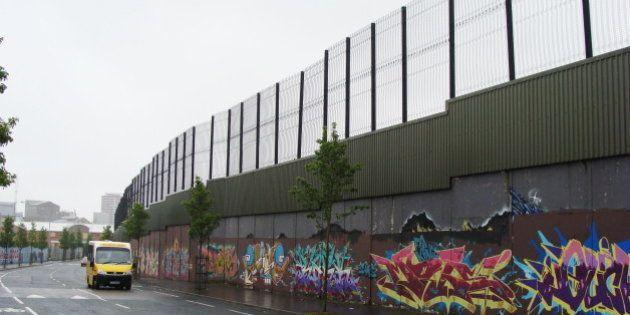 Chute du mur de Berlin: 25 ans après, d'autres barrières tiennent toujours