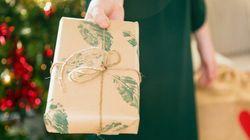 Après les attentats, s'occuper des cadeaux de Noël est plutôt une bonne