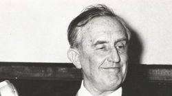 J.R.R. Tolkien explique le sens réel du Seigneur des Anneaux dans un enregistrement