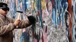 25 ans après, un autre mur s'érige entre le monde occidental et la