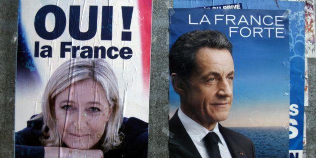 Retour de Sarkozy : le Front national serein face au comeback de son meilleur