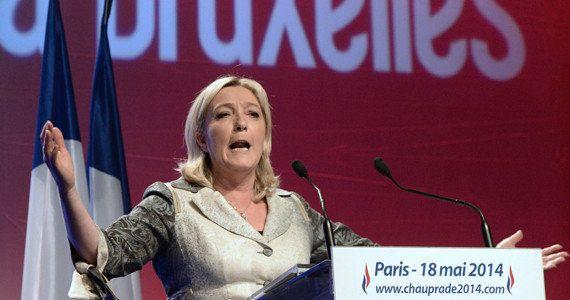 Résultats européennes 2014 - Le FN largement en tête, l'UMP deuxième, le PS