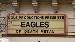 Les Eagles of Death Metal joueront avec U2 à Paris dans quelques
