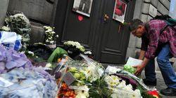 La quatrième victime de la fusillade de Bruxelles est morte de ses