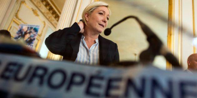 Résultats européennes: l'extrême droite eurosceptique progresse (presque) partout dans