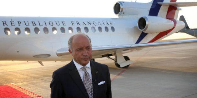 Laurent Fabius, ministre privé de vacances mais
