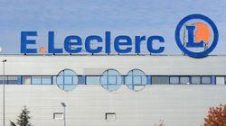 Leclerc se lance dans le streaming