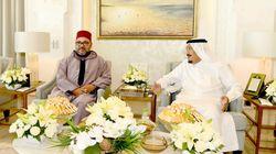 Le roi Mohammed VI condamne l'attaque terroriste contre des installations pétrolières en Arabie