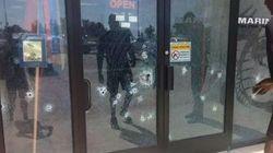 4 militaires tués dans une fusillade dans le