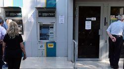 Les banques grecques resteront fermées jusqu'à