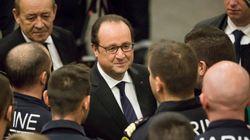 La petite blague de Hollande sur les Rafale n'est pas passée