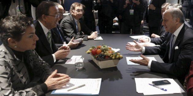 A mi-parcours de la COP21, que dit vraiment l'ébauche d'accord rendue par les